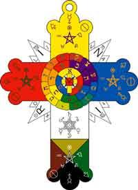 La Orden Hermetica de lAlba Dorada