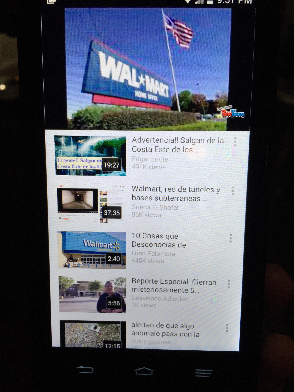 Walmart red de tneles y bases subterrneas interconectadas debajo walmart red de tneles y bases subterrneas interconectadas debajo del suelo de estasos unidos malvernweather Image collections